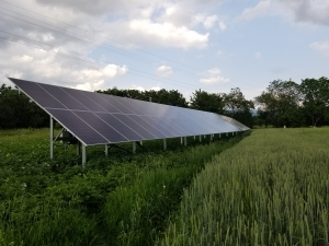 Cонячна електростанція 36,1 кВт (PREMIUM) - Зелений тариф
