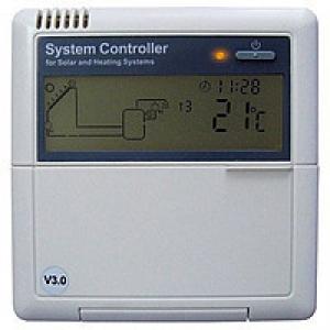 Контролер для всесезонних геліосистем SR868C9