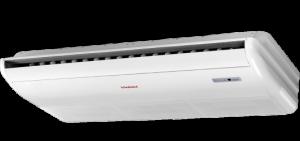 AC (Підлогово-стельові) DC-inverter