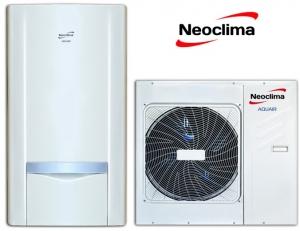 Тепловой насос Neoclima NS-HP100AH1/NU-HP100AH1