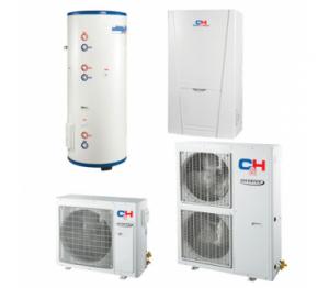Тепловий насос COOPER&HUNTER СH-HP8.0 SINK